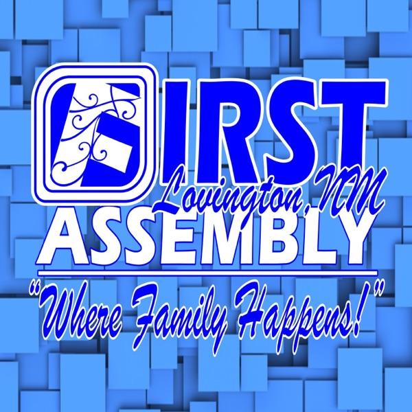 First Assembly Sunday AM Service