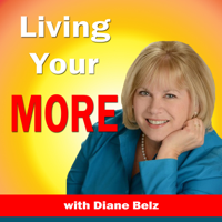 Living Your MORE podcast