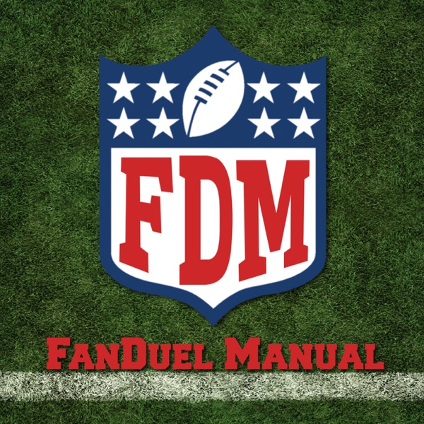 FanDuel Manual: Fantasy Football Podcast