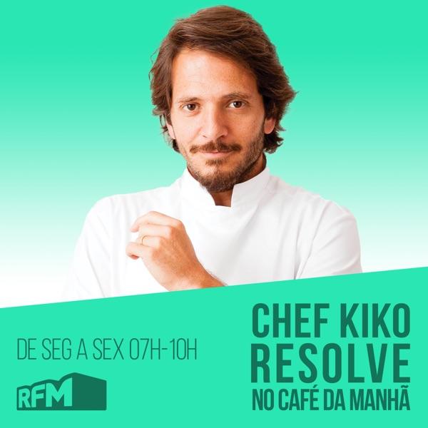 RFM - O chef Kiko resolve