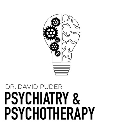 Psychiatry & Psychotherapy Podcast:David Puder, M.D.