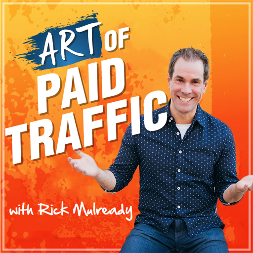 Cover image of The Art of Paid Traffic | Proven Online Marketing Strategies You Can Implement Today