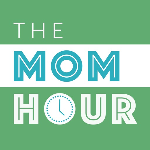 Cover image of The Mom Hour