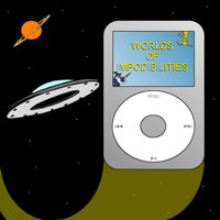 Worlds of Impodibilities podcast
