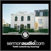 Free Grace Baptist Church podcast