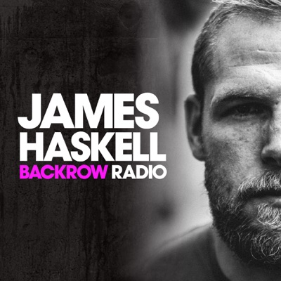 James Haskell - Backrow Radio:This Is Distorted