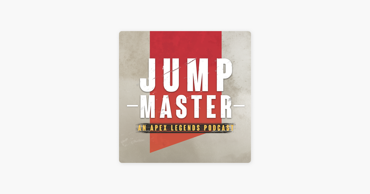 Jump Master An Apex Legends Podcast Apex Legends Solo Mode