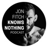 Jon Fitch Knows Nothing artwork