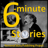 6-minute Stories podcast