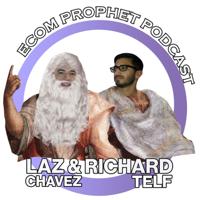 ECOM PROPHET PODCAST podcast