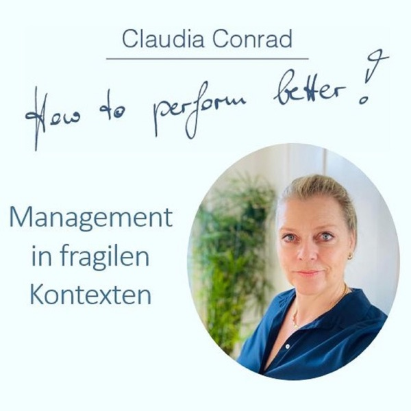 How To Perform Better