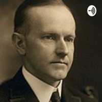 Calvin Coolidge by Ali leerink podcast