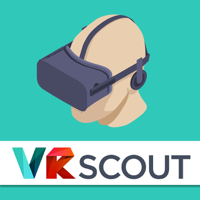VRScout Report - Discover the Best in VR and AR podcast