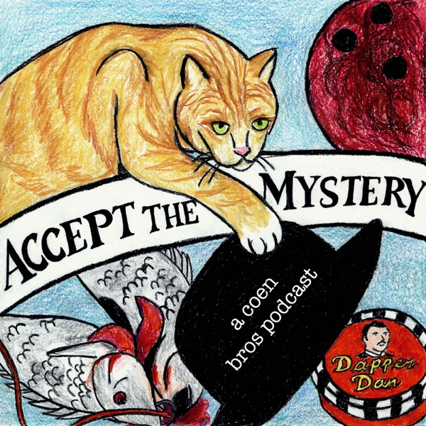 Accept The Mystery