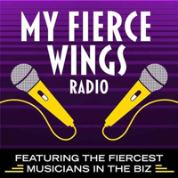 My Fierce Wings Radio podcast
