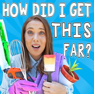 How Did I Get This Far?:Amanda Ogen