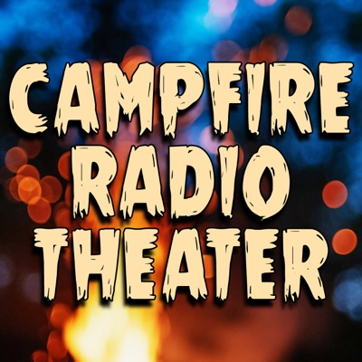 Campfire Radio Theater:A Haunted Air Audio Drama