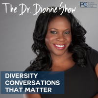 Dr. Dionne Show podcast