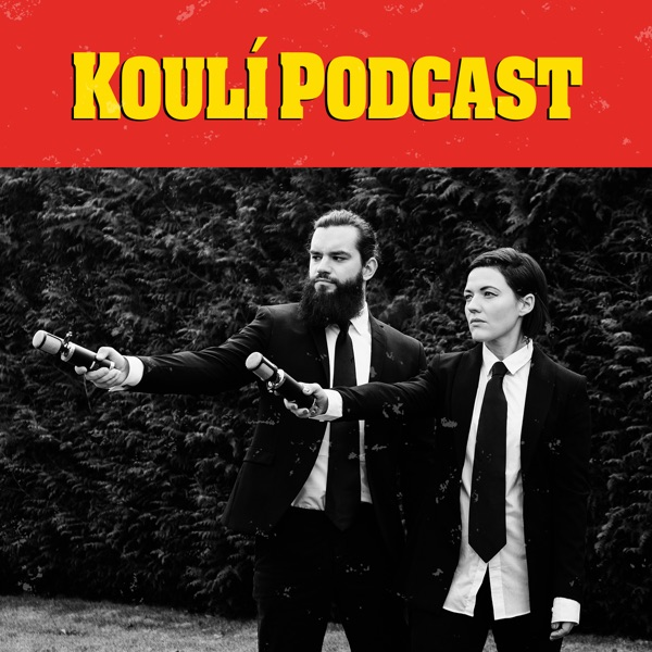 KOULÍ PODCAST