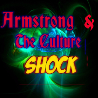 Armstrong And The Culture Shock podcast