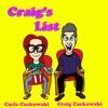 Craig's List artwork