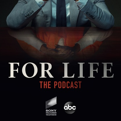 Introducing FOR LIFE: The Podcast