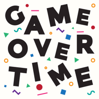 Game Overtime podcast