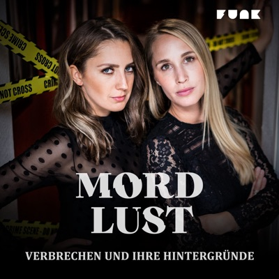 Mordlust:funk von ARD und ZDF