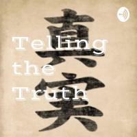 Telling the Truth podcast