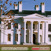 Humans of Chelmsford podcast