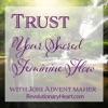 Trust Your Sacred Feminine Flow artwork