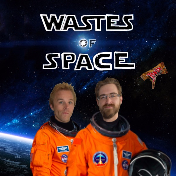 Wastes of Space