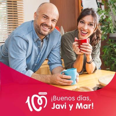 ¡Buenos días, Javi y Mar!:Cadena100