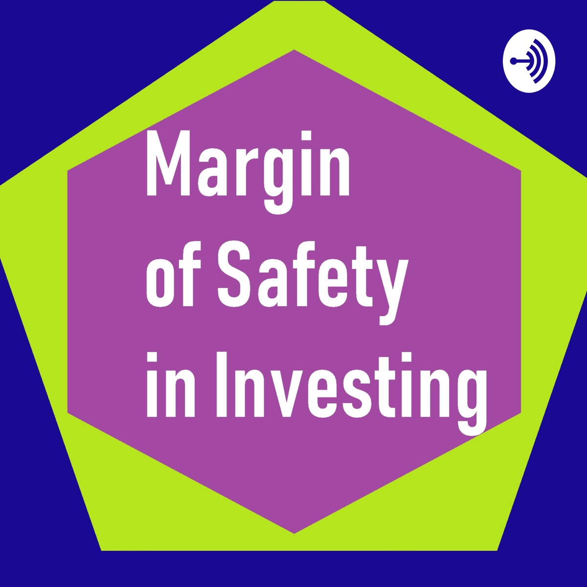 Margin of safety in investing