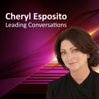 Leading Conversations podcast