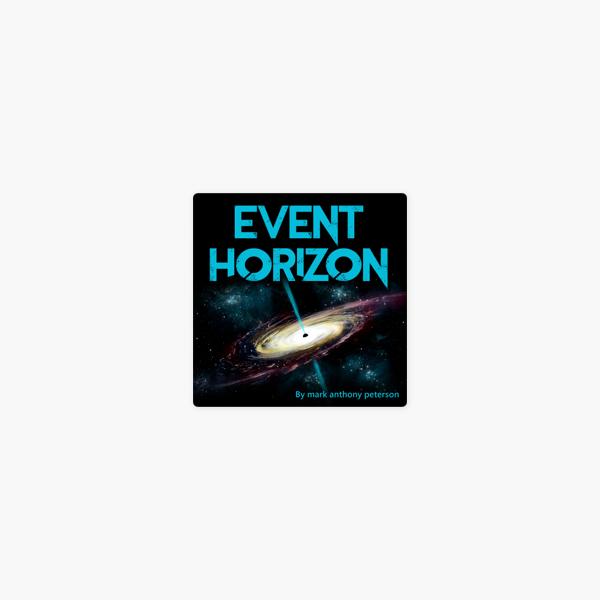 Event Horizon on Apple Podcasts