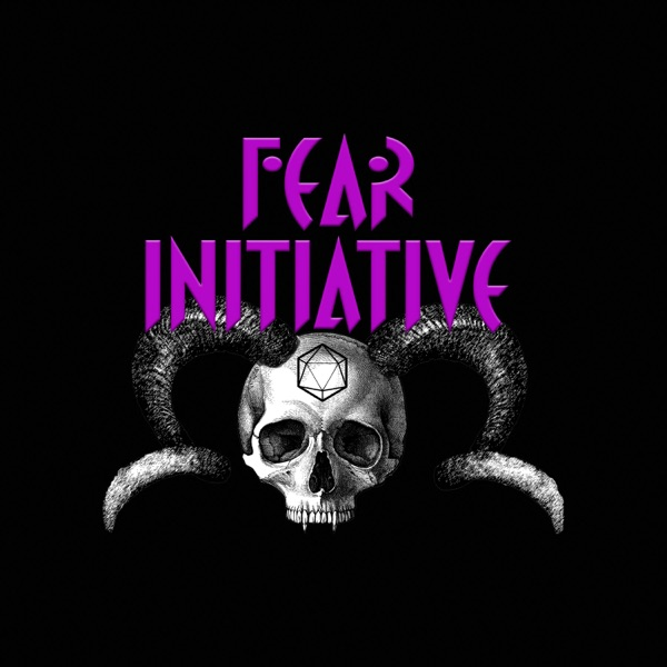 Fear Initiative: Dungeons and Dragons with a Horror Edge