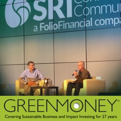 GreenMoney Talks