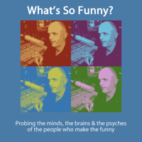 What's So Funny? podcast