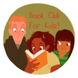 Image of Book Club for Kids podcast
