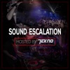 TEKNO pres. Sound Escalation artwork