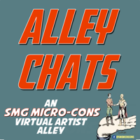 Alley Chats podcast
