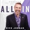 All In with Rick Jordan artwork