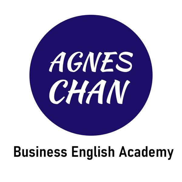 Agnes Chan 商業英語培訓