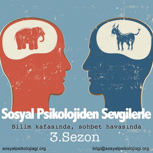 Sosyal Psikolojiden Sevgilerle 3.Sezon