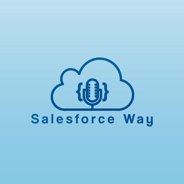 SalesforceWay – Podcast – Podtail