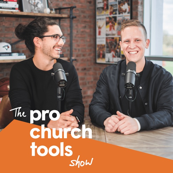 Pro Church Tools with Brady Shearer