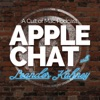 Apple Chat: A Cult of Mac podcast with Leander Kahney