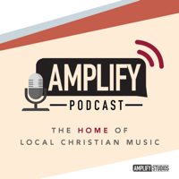 Amplify Podcast SG podcast