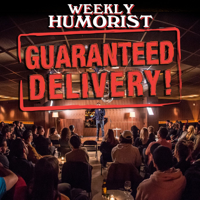 Guaranteed Delivery! podcast